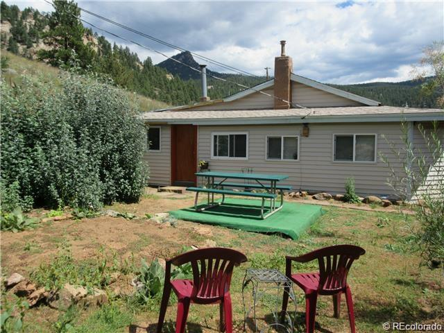16774 County Road 126, Pine, CO