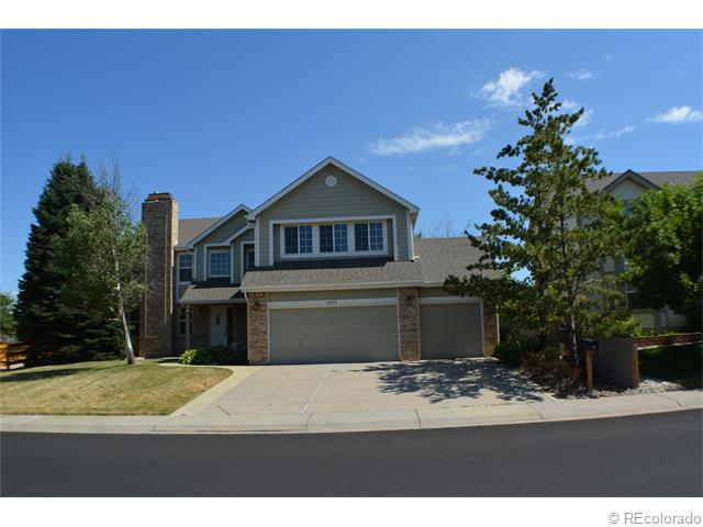 6493 W 98th Ct, Broomfield, CO