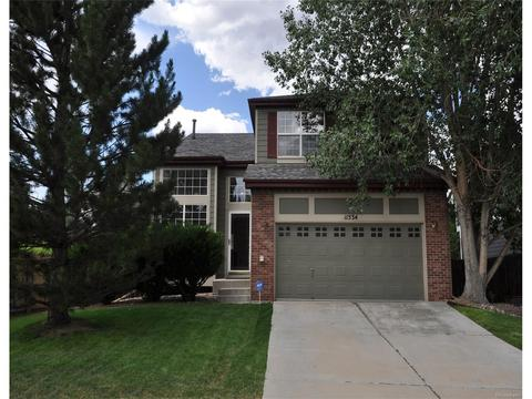 11534 Maplewood LnParker, CO 80138