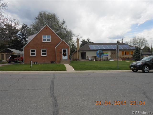 4619 S Fox St, Englewood, CO