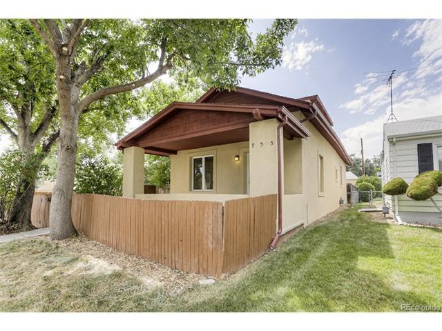 Loans near  King St, Denver CO