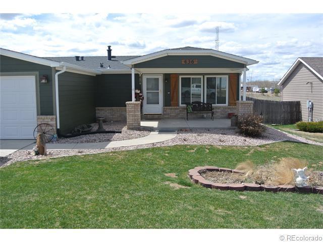 436 Chippewa St, Kiowa, CO