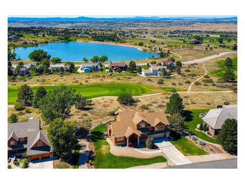 6293 Lakepoint PlParker, CO 80134