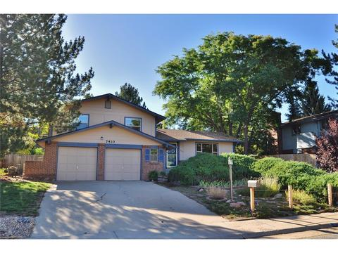 7410 Mount Meeker RdLongmont, CO 80503