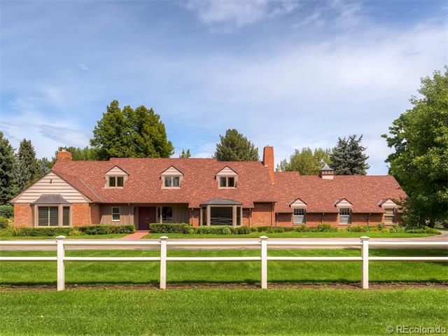 7 Cherry Hills Dr, Englewood, CO