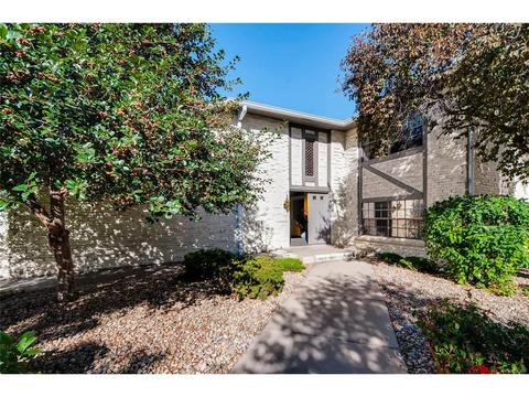 5751 E Ithaca Pl #3Denver, CO 80237