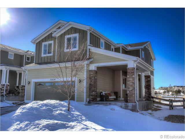 23830 Eagle Bend Ln, Parker, CO