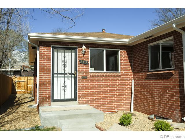 355 S Clay St, Denver, CO