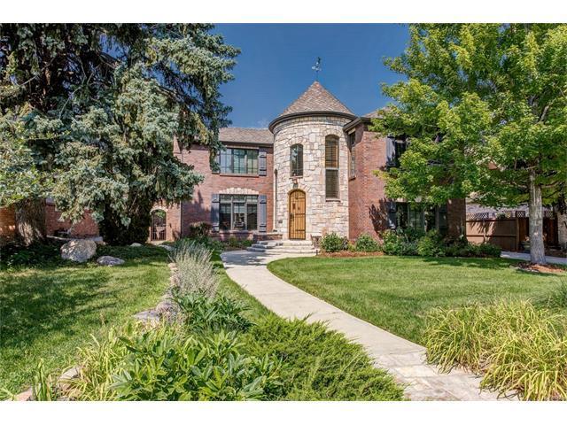 Loans near  Forest St, Denver CO