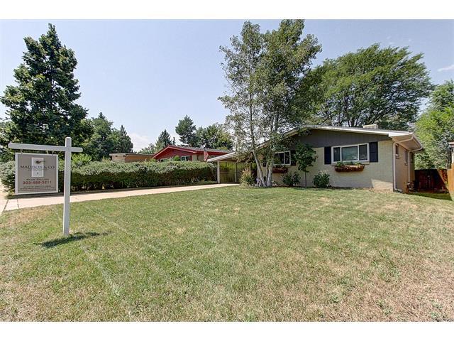 Loans near  S Milwaukee St, Denver CO