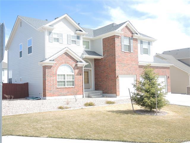 9387 Bethpage Rd, Peyton, CO