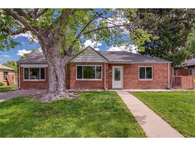 2960 Ivy St, Denver, CO