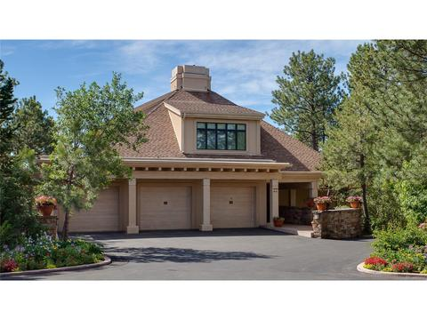 1009 Hummingbird Dr #B1, Castle Rock, CO 80108