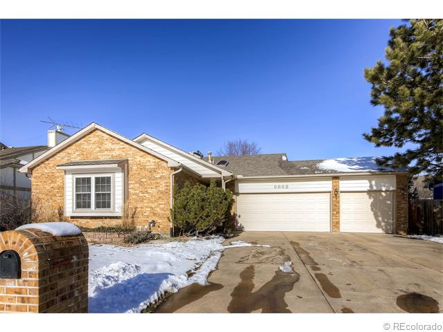 3883 W 98th Ave, Westminster, CO