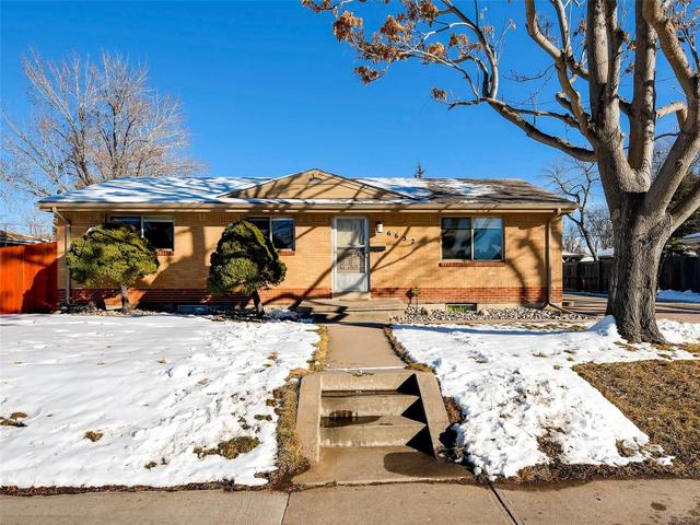 6652 S Sherman StCentennial, CO 80121
