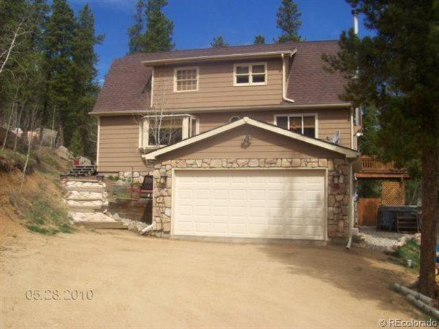 577 Lakeview Rd, Bailey, CO 80421
