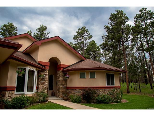 Loans near  Whispering Pine Trl, Colorado Springs CO