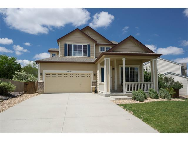 1620 Pintail Ct Johnstown, CO 80534