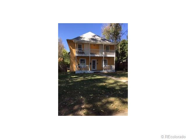 333 Baker St, Longmont, CO