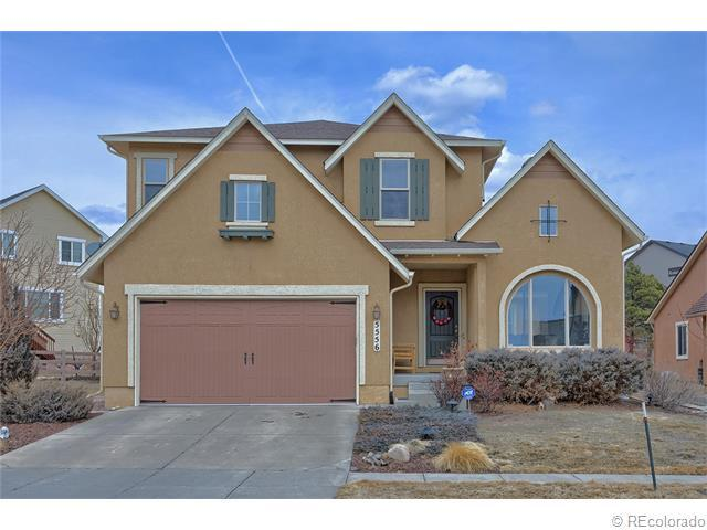 5556 Calvert Creek Dr, Colorado Springs, CO
