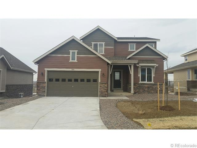 5045 W 108th Cir, Westminster, CO