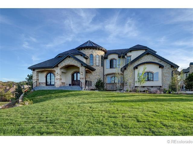 1126 Northwood Ct, Castle Rock, CO