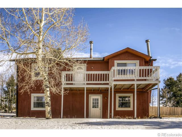 44 Deer Trail Dr, Bailey CO 80421