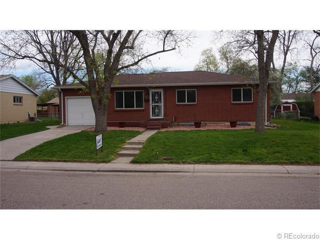6614 Nelson St, Arvada, CO