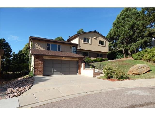 Loans near  Deepgreen Ln, Colorado Springs CO