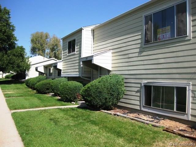 5731 W 92nd Ave #APT 143, Westminster, CO