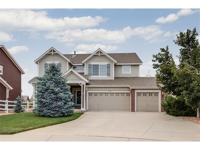 Loans near  E Iowa Pl, Aurora CO