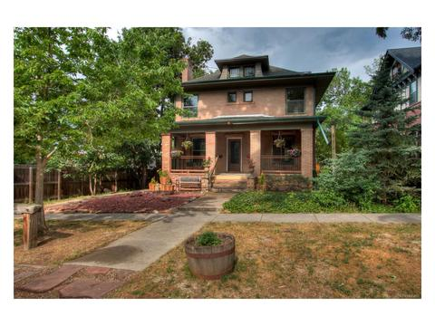 980 11th StBoulder, CO 80302