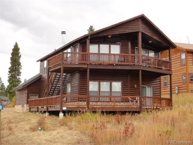 384 County Road 424, Grand Lake, CO