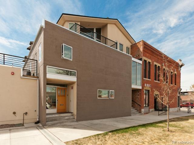 Loans near  st St, Denver CO