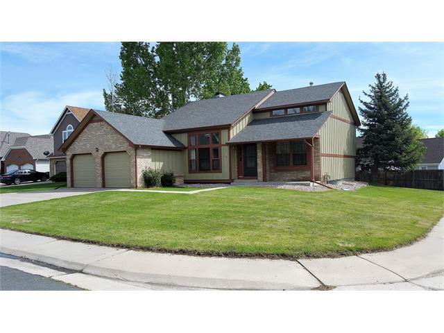 5346 S Taft St, Littleton, CO