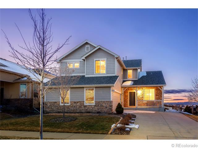 11681 Blackmoor St, Parker, CO