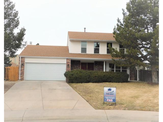 4575 Cathay CtDenver, CO 80249