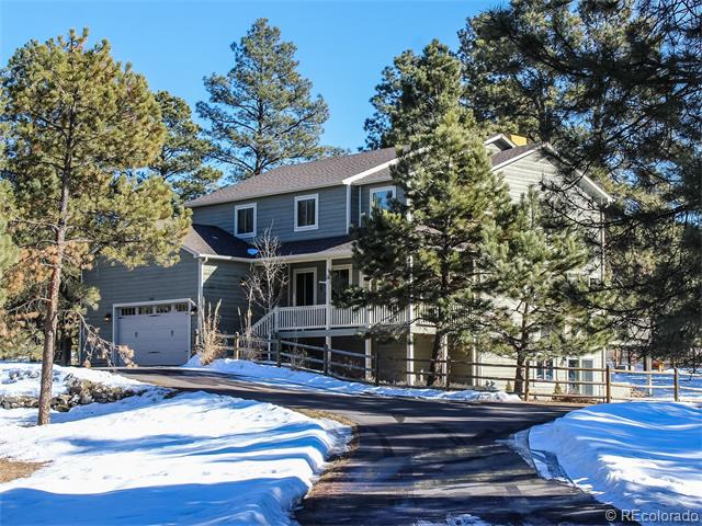 35688 Running Brook Ln, Elizabeth, CO