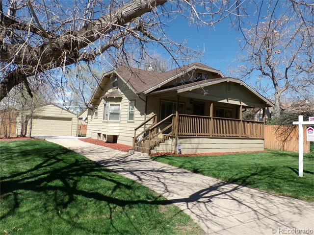 4515 S Lincoln St, Englewood, CO