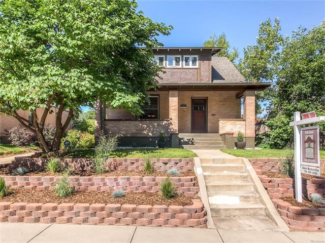 Loans near  Harrison St, Denver CO