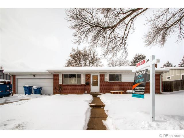 5965 Simms St, Arvada, CO