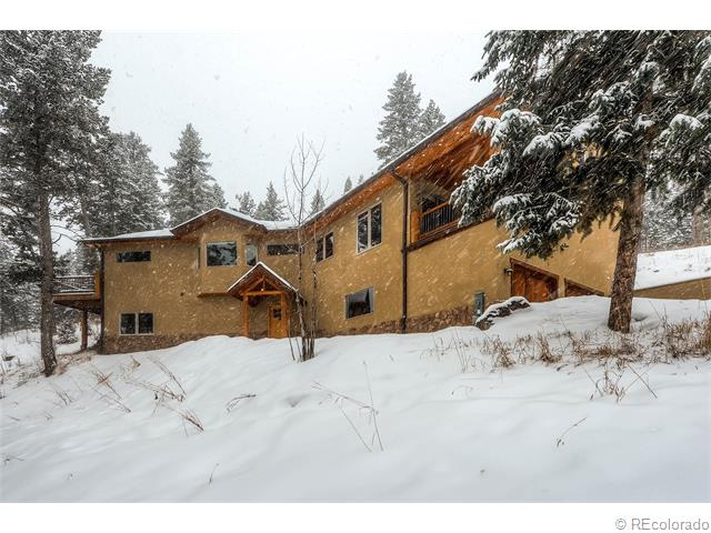 9157 S Deer Creek Canyon Rd, Littleton, CO