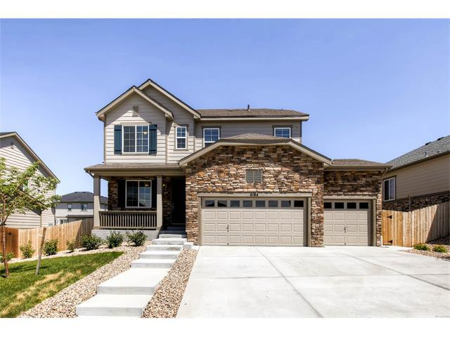 Loans near  S Ider Way, Aurora CO