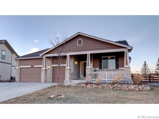 10903 Torreys Peak Way, Peyton, CO