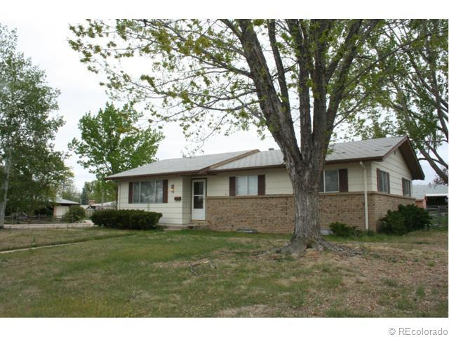 2204 13th St, Greeley CO 80631