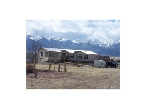 204 Third St, Silver Cliff, CO 81252