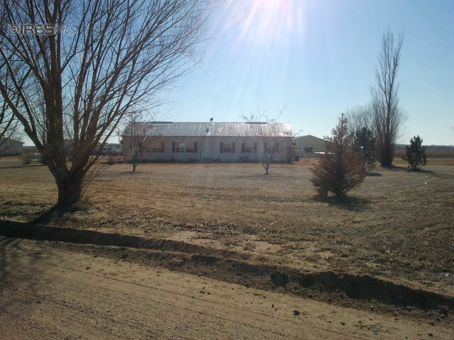 4806 County Road Z5, Weldona CO 80653