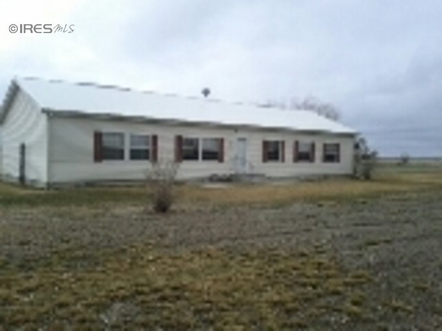 4806 County Road Z5, Weldona, CO