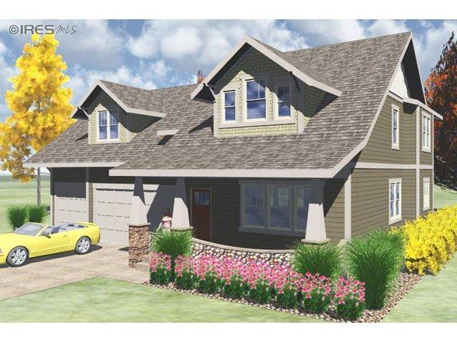 1050 Linden Gate Ct, Fort Collins, CO