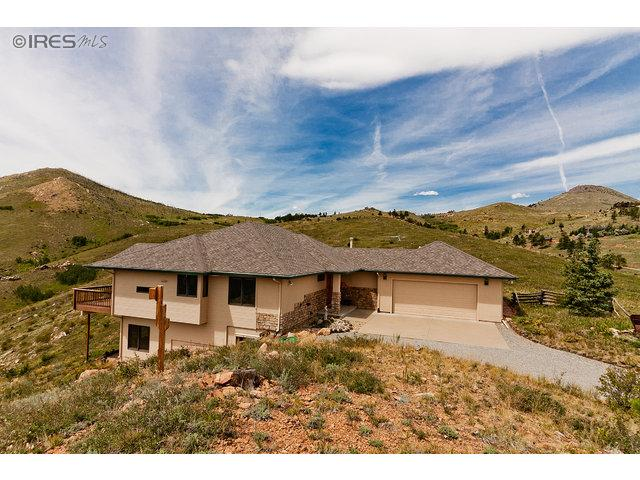 517 Lost Angel Rd, Boulder, CO 80302